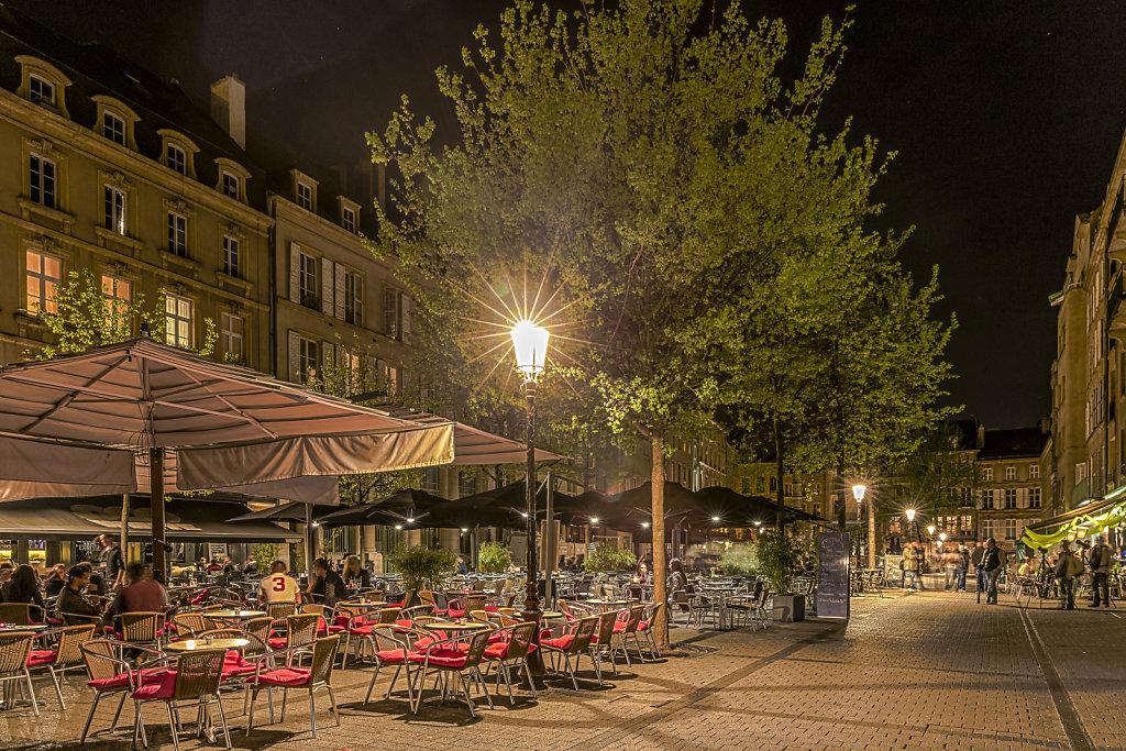 Place Saint-Jacques