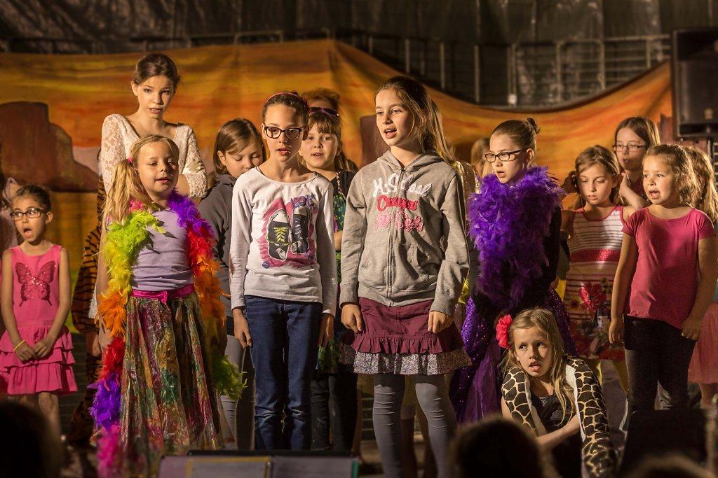 Exposition Fraternité - Festival des Cabanes